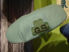 Hat, Girl Scout Cap