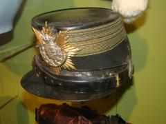 Hat, German Military