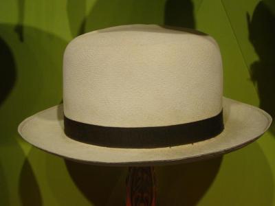 Hat, Panama