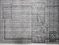 Trade Catalog (photocopy), Charles P. Limbert and Company, Holland Dutch Arts and Crafts Furniture