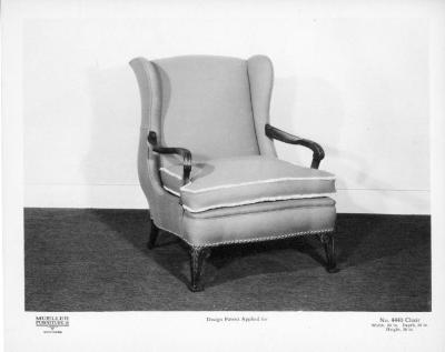Grand Rapids Public Museum Collections Furniture Company Mueller