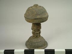 Lamp, Han Immitation
