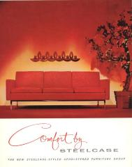 Trade Catalog, Steelcase, Inc., Comfort by Steelcase