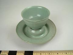 Cup And Stand