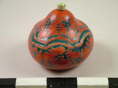 Dish, Gourd