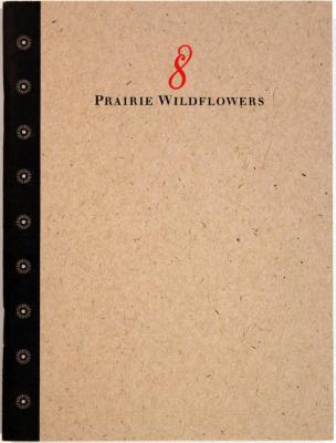 Booklet and Seed Packet, Steelcase, Inc., Prairie Wildflowers