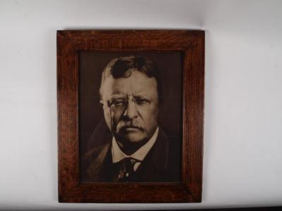 Print, Teddy Roosevelt