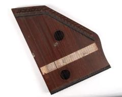 Zither, The Columbia