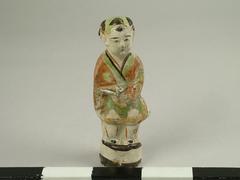 Figurine, Male
