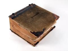 Book, Mugshot