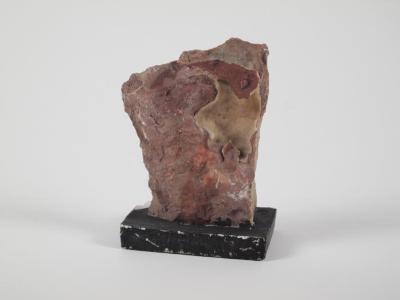 Mineral, Barite