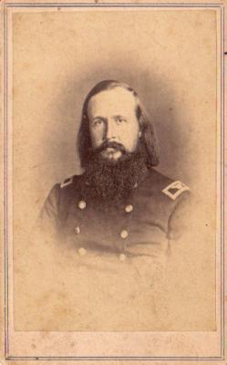 Photograph, William P. Innes