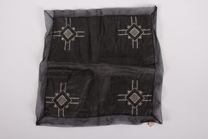 Mourning Handkerchief