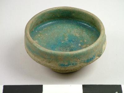 Bowl, Persian