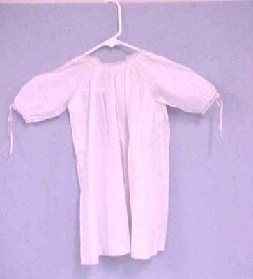 Dress, Child's