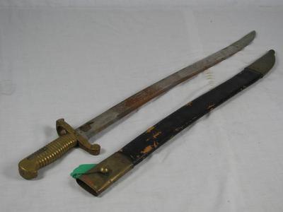 Bayonet