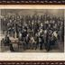 Lithograph, Prohibition Party Leaders Of 1884