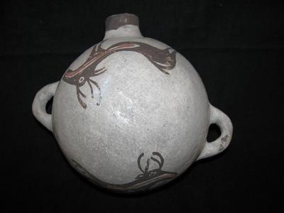 Jar With Spout