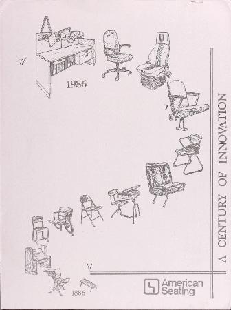 Newsletter, Centennial Newsletter, June 1986