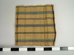 Cloth, Woven