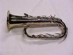 Bugle, Keyed In Eb