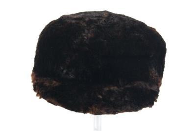 Conductor's Cap