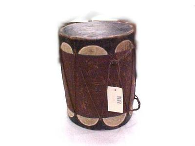 Drum, Cylindrical