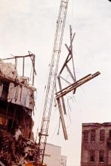Photograph, Urban Renewal, Regent