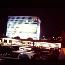 Photograph, Urban Renewal, Union Bank