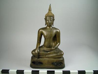 Figurine - Gautama Buddha
