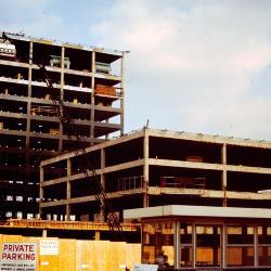 Photograph, Urban Renewal, City Hall