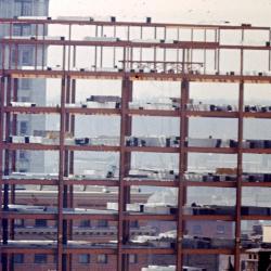 Photograph, Urban Renewal, Old Kent Bank