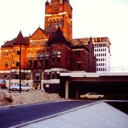 Photograph, Urban Renewal