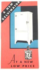 Brochure, Kelvinator Company