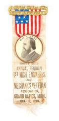 1st Michigan Engineers And Mechanics