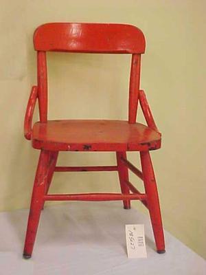 Chair, Child's