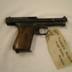 Pistol, Mauser Model 1914 Pocket Pistol
