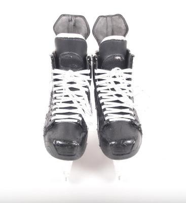 Hockey Skates, Grand Rapids Griffins, #5