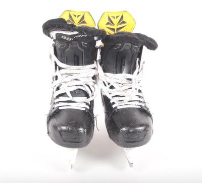 Hockey Skates, Grand Rapids Griffins, #39