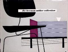 Trade Catalog, Herman Miller, Inc.