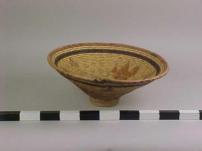 Basket, Coil