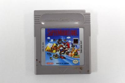 Game Boy, Super Mario Land Game
