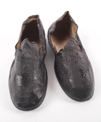 Shoes, Woman's, Grand Rapids Felt And Boot Company