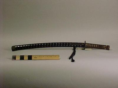 Hara-kiri Sword, Japan