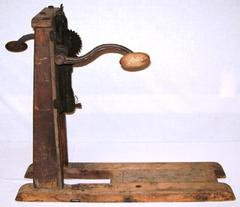 Boring Machine, Angular (drill Press)