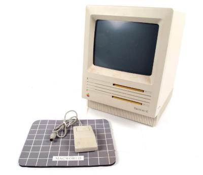 Computer, Macintosh SE
