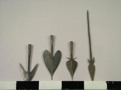 Arrow Heads