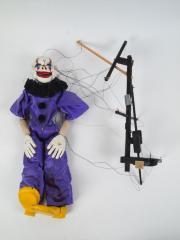 Marionette, Clown