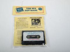 Video Game on Cassette Tape