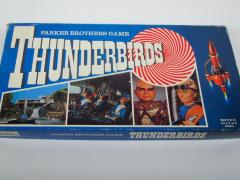 Board Game, 'thunderbirds'